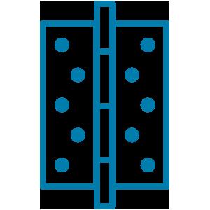 Other door hardware \u0026 accessories  sc 1 st  Allegion & For Business - Allegion