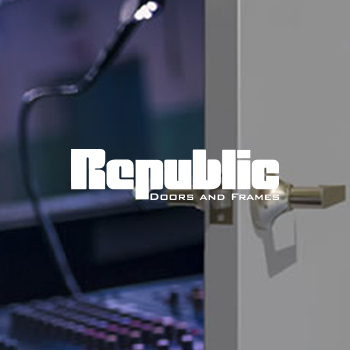 & Allegion Acquires Republic Doors \u0026 Frames