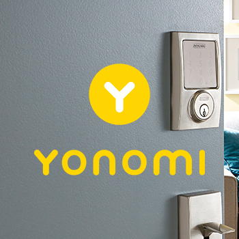 Allegion Expands IoT Footprint with New Yonomi Alliance