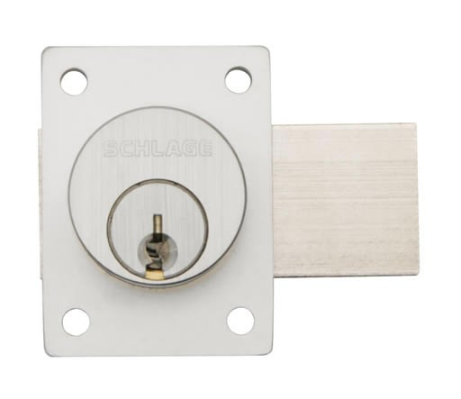 Schlage Cl1000 Cabinet Locks