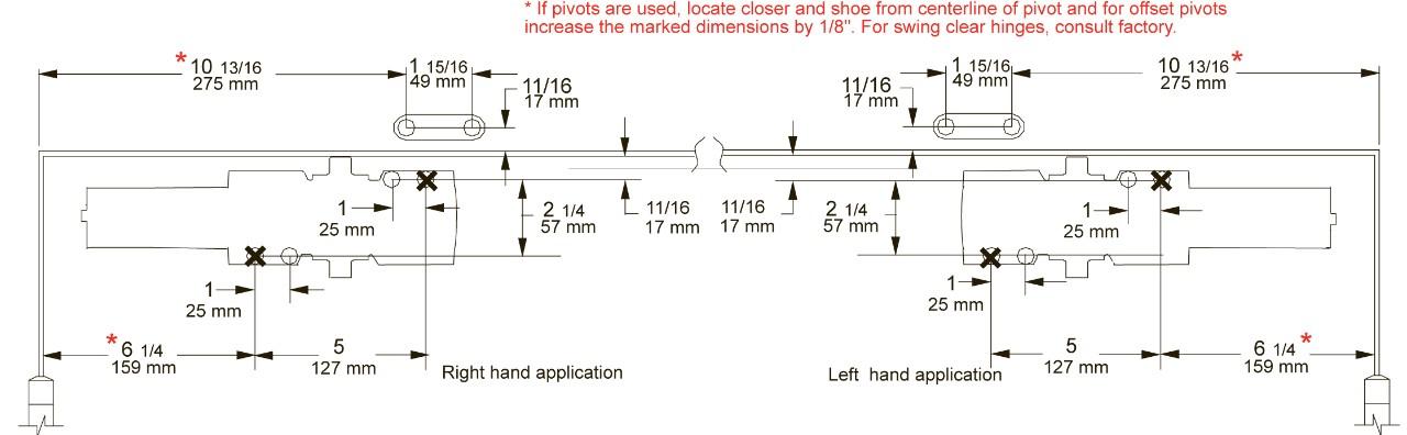 Lcn 4041 Series