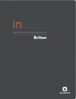 Download Inspec Catalogue